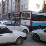Sakarya'da Aralık ayı içerisinde  810 araç trafikten men edildi