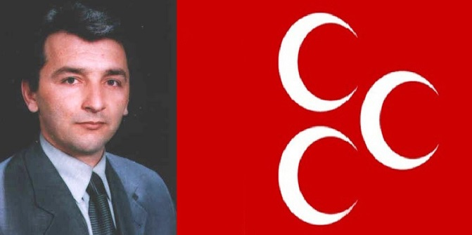 "MHP Sakarya  Milletvekili Adayı Şerafettin KAYA"" Cumhur İttifakı Millet Aklı"""