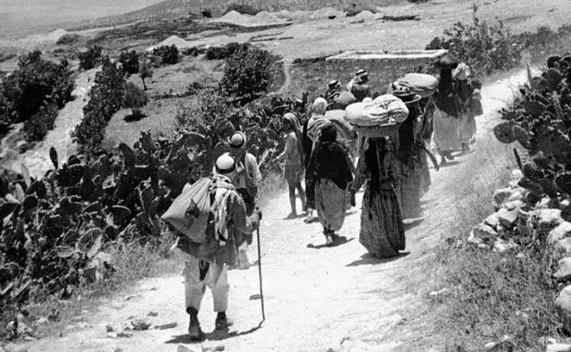 Filistin sorunu  kördüğüm…