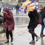 Meteorolojiden 'kuvvetli lodos' uyarısı yapıldı