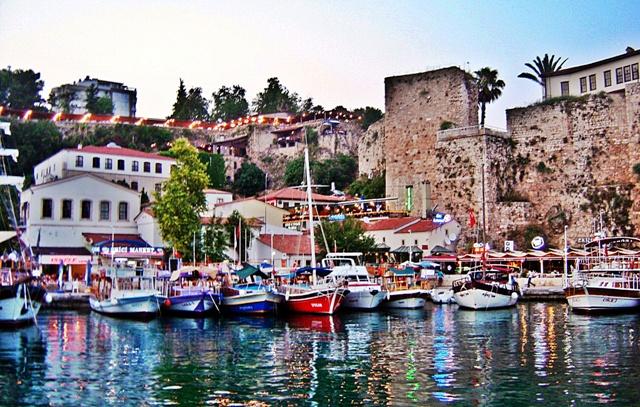 İspanya bir Antalya kadar  etmiyor ama…