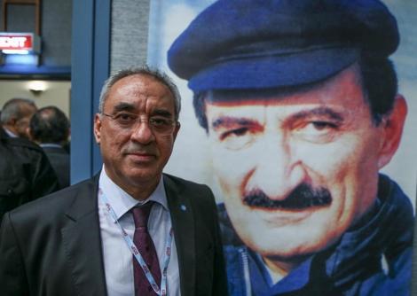 """DSP Genel Başkanı Önder AKSAKAL'dan, """"Küresel Salgın Nedeniyle Açıklanan Tedbir Paketi Olumlu Fakat Yetersizdir"""""""