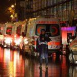 Terör saldırıları ve  turizmimiz…