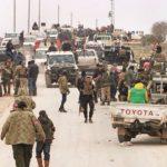 """Suriye'deki """"Güvenli  Bölge"""" ye doğru…"""