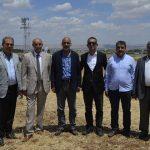 TürkTraktör Hasat Şenliği etkinliği Şanlıurfa'da yapıldı