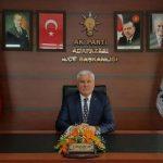 Mustafa Ak  Mübarek Ramazan Ayını kutladı.