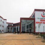 Hendek Devlet Hastanesinde Skandal…