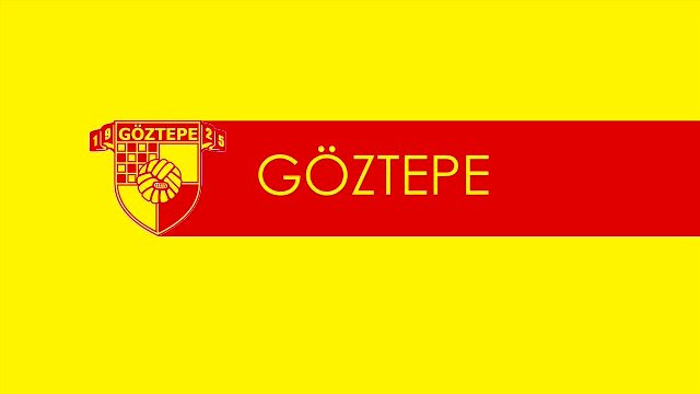 Göztepe, Süper Lig'e yükseldi.