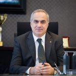"""Mahmut Kösemusul""""Dayanışma Ruhumuz Daim Olsun"""""""
