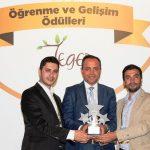 Türk Telekom Akademi'ye TEGEP'ten iki ödül birden