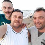 Doğan OCAK Tatil için Karadeniz'in İncisi Karasu ilçesini seçti