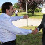 """Mahmut Kösemusul """"Gücümüz Birliğimizdir """""""