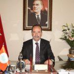 Recep Gürkan, Ramazan Bayramını Kutladı