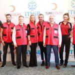 Kızılay, Türk tekstiliyle Dünyaya İyilik Taşıyacak!