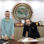 Baro ve Mono Cafe Protokol İmzaladı