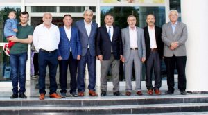 Arifiye Belediyesi Personeli İftarda Buluştu…