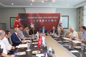 Gücümüz Milli İrade, Hedef Büyük Türkiye