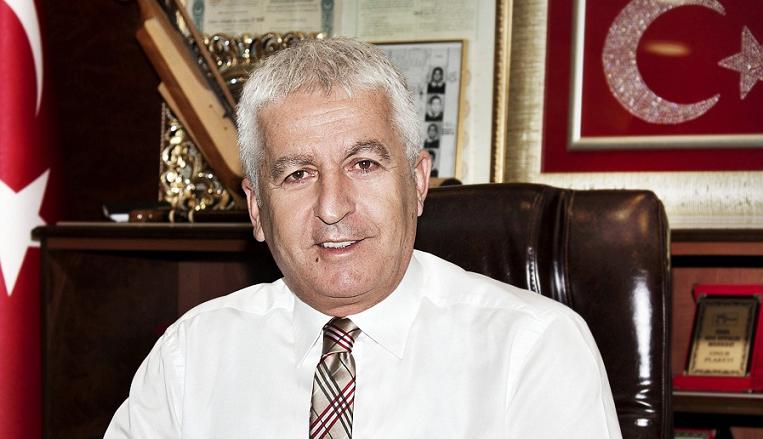 Mehmet İspiroğlu, 30 Ağustos Zafer Bayramı  Kutlama Mesajı Yayımladı.