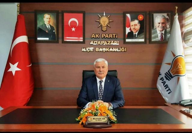 Başkan Ak Dünya İnsan Hakları Gününü kutladı