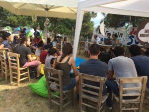 Yaşam için su yaz kampı 25-26-27 Ağustos'ta
