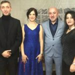 Gazeteci Hamdi Yuluğ evliliğe ilk adımı attı