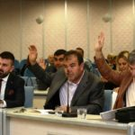 Adapazarı Belediye Bütçesi 126 milyon 500 bin lira