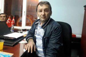 MHP Geyve İstişare Toplantısı Yaptı