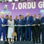 """""""Ordu Burada, İstanbul'da"""" Ordu Günleri'nin 7.si Başladı"""