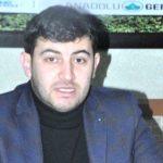 Anadolu Gençlik Derneğinden  Şafak Operasyonu