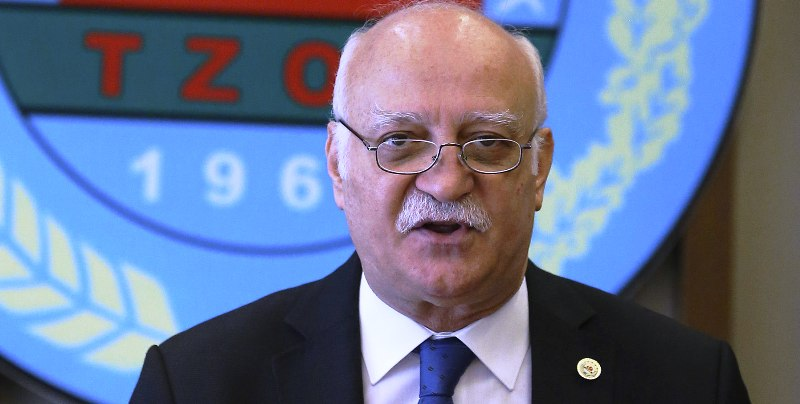TZOB Genel Başkanı Bayraktar Kurban Bayramı mesajı…