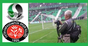 Sakaryaspor, Ottocool Karagümrük'ü 1-0 mağlup etti