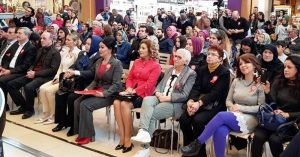 3 Aralık Dünya Engelliler Günü  Etkinlikleri  Göz  Kamaştırdı