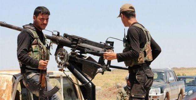 Yeniden IŞİD tehlikesi…