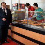 Hendek'te yeni bir lezzet durağınız Kavurmacı Ahmet