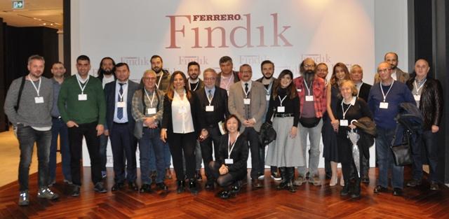 Ferrero'den Türk fındığına yatırım…