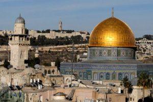 Kudüs konusunda Arapların  tutumuna bakın…