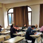 Eğitim-Bir-Sen Aday Öğretmenleri Sınava Hazırlıyor
