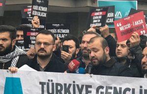 Türkiye'nin Gençliğinin Sömürge Düzenine Karşı Bildirisidir