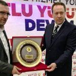 Ak Parti Geyve İlçe Teşkilatının kongresi yapıldı