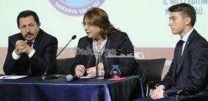 Vali Balkanlıoğlu Öğrenci Meclisi Başkanları ile Bir Araya Geldi