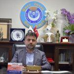 """Mehmet Mesut GÖKDEMİR   """"Taşeron işçilerin Kadroya Geçişini  detaylandırarak anlattı"""""""