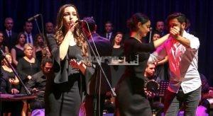 Satso Türk Müziği Topluluğu'ndan 100. Yıla Yakışır Muhteşem Konser