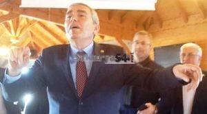 Başkanı Yaşar Zımba, sezonun ilk yarı değerlendirdi