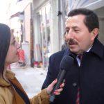 Vali Balkanlıoğlu RATED'in Organizasyonunda Gazetecilerle Buluştu