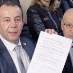"CHP Bolu Milletvekili Tanju Özcan""CHP 'daha sert' olacak"""
