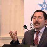 Doğu Marmara Kalkınma Ajansı  Sakarya'da Toplandı
