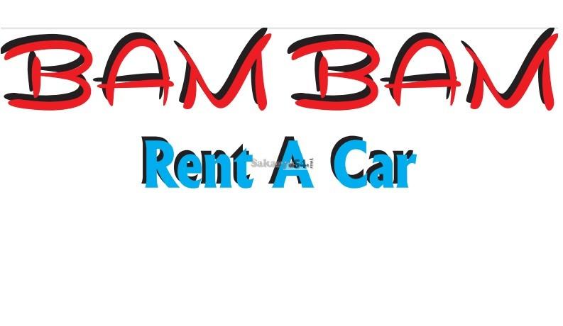 Sakarya Merkez Bam Bam Rent A Car