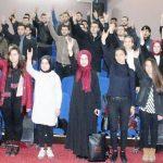 """Ülkü Ocakları Sakarya'dan  """"Şehit Fırat Yılmaz Çakıroğlu Bilgi Yarışması"""" Düzenlendi."""