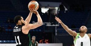 Sakarya Büyükşehir Basket TOFAŞ'a 80-78'lik skorla mağlup oldu.