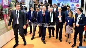 İstanbul Kırtasiye-Ofis Fuarı 2018 rekorlarla açıldı